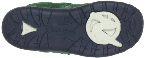 Naturino 501514029113, Sandales garçon Vert (Verde 9113)