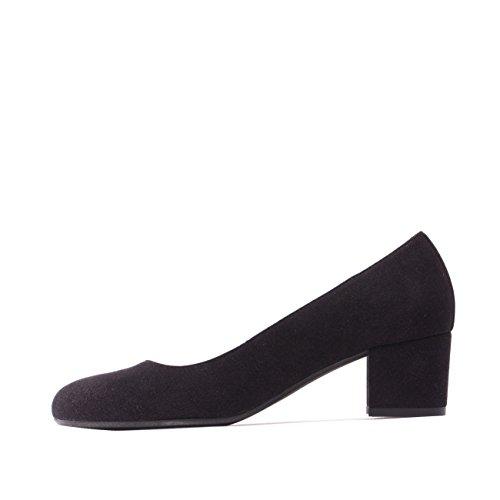 NAE Lina - Damen Vegan Schuhe - 3