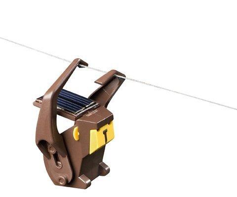 Solar Affe Bausatz - Solar Monkey kit - Singe Solaire kit