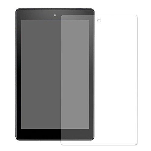 Full HD gehärtetem Sicherheitsglas Displayschutzfolie Cover Film für Neue Amazon Fire HD 86. Generation 2016Release Tablet