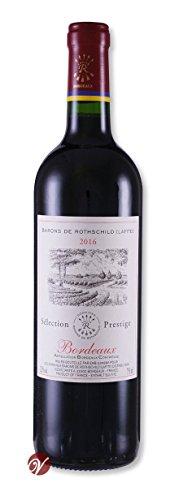 Rothschild (Lafite) Selection Prestige Bordeaux AOC 2016