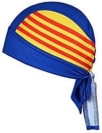 Amazon.es: Bandera de Catalunya: Ropa