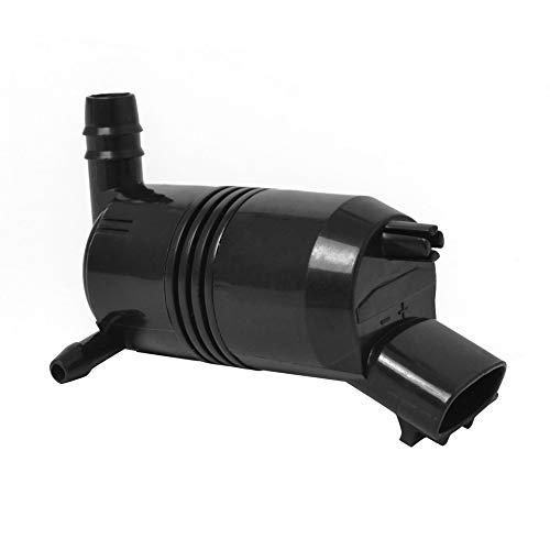 Pompa motore per tergicristalli auto 85330-06030 85315-02030 85330-06031 22138719 per Toyota Lexus GM nero