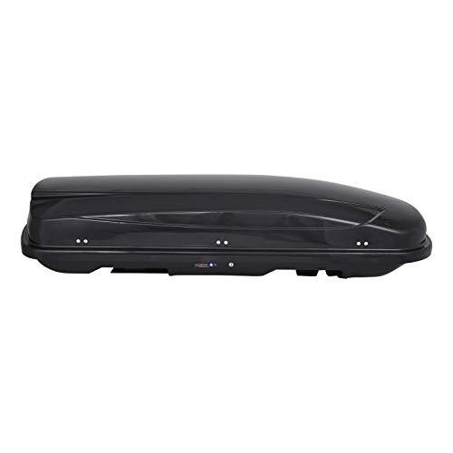 Dachbox Junior Xtreme 450 schwarz glänzend (152586)