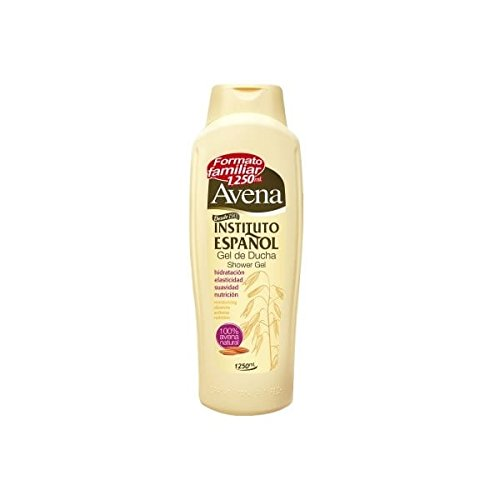 Instituto Español Avena Gel de Ducha - 250 ml