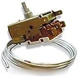 ARTHUR MARTIN ELECTROLUX FAURE - K59L2025 THERMOSTAT pour réfrigérateur ARTHUR MARTIN ELECTROLUX FAURE