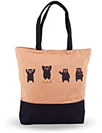 Shoppertize Latest Multipurpose Tote Bag, Designer Tote Bag, Tote Bag For College Girls
