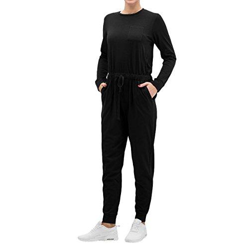 Bangastic Femme Combinaisons Jumpsuits / Ensembles mode Toulouse Noir