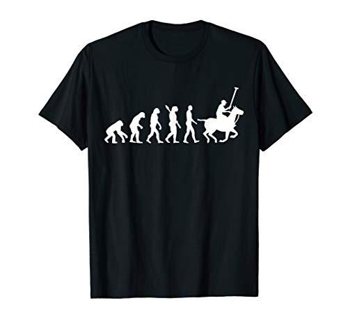 Evolution Polo T-Shirt