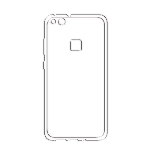 Minto Ultradünn TPU Hülle iPhone 8 Plus / iPhone 7 Plus Silikon Schutzhülle Handyhülle Case Crystal Cover Durchsichtig transparent 0.6mm P10 Lite