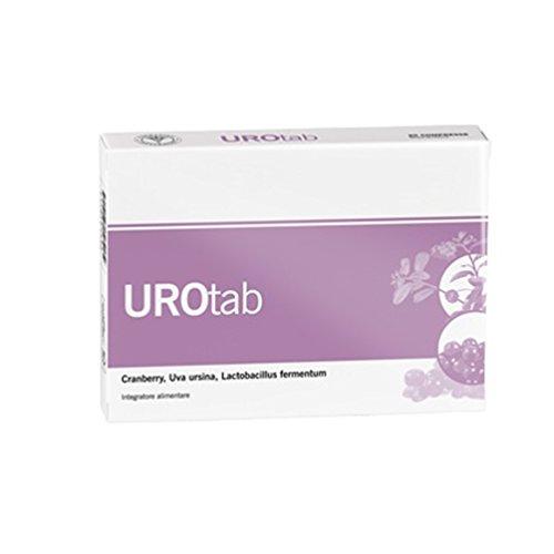 Unifarco Urotab Integratore Alimentare 20 Compresse