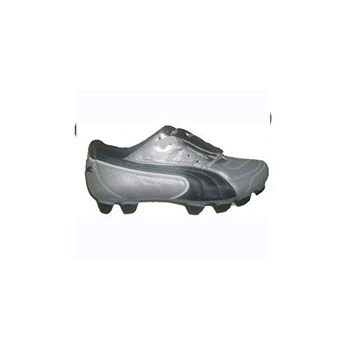 Puma, Scarpe da calcio bambini grigio 39 grigio