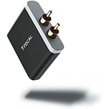 Focal Wireless Dongle für Dimension Soundbar Schwarz