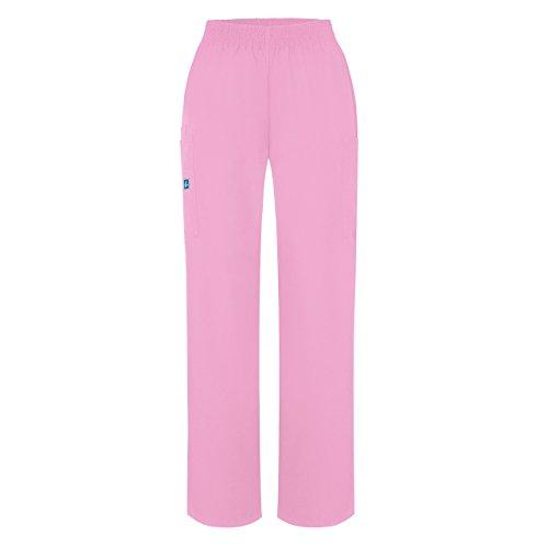 adar-universal-natural-rise-comfort-4-pkt-cargo-utility-tapered-leg-scrub-pants-503-sherbet-xl