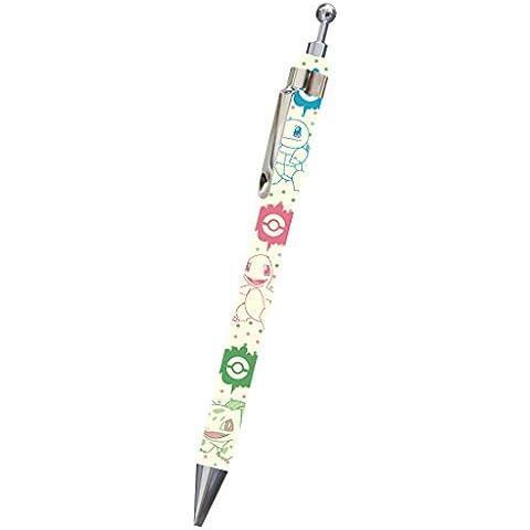 Pokemon ballpoint pen trio PMST167