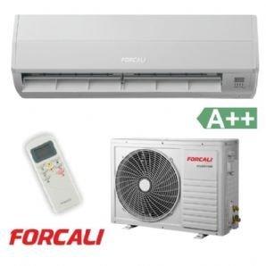 tienda inverter: Aire Acondicionado 2200 Frig.FORCALI Frio/Calor Inverter Serie TITANIUM FSP-09DC...