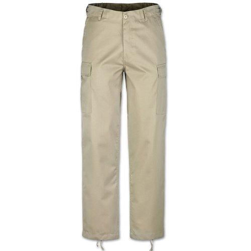 Brandit Pantalon cargo Tailles S à 7XL Beige - Beige