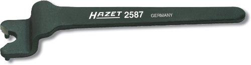 Hazet 2587 Zahnriemen-Zweilochmuttern-Dreher