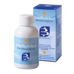 MELLISMED BIOSHAMPOO 125ML