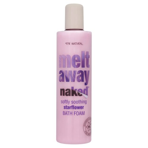 melt-away-naked-starflower-foam-bath-300ml-pack-of-2
