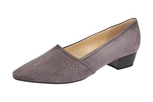 (Gabor Shoes AG NV Größe 38 EU Grau (19°Stone))