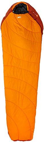 Millet Baikal 1100Schlafsack Trekking Acid Orange Größe - 2