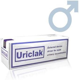 Uriclak® dispositivo para incontinencia urinaria masculina. Patentado.