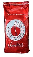 Idea Regalo - 3 KG CAFFE IN GRANI BORBONE QUALITA' ROSSA