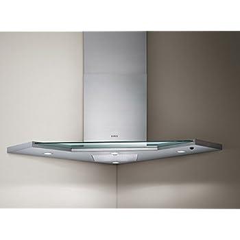 Cappe cucina Elica cappa cucina ad angolo Synthesis 64214507: Amazon ...