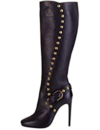 Amazon esBotas Mujer 37 Tachuelas Zapatos Para lKJcF1