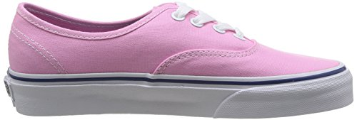 Vans Unisex-Erwachsene U Authentic High-Top Pink (Prism Pnk/TrWht 2W0)