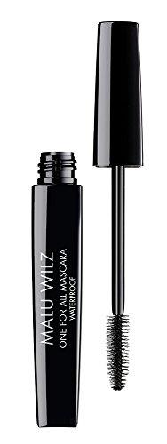 Malu Wilz One For All Mascara Waterproof Zwart