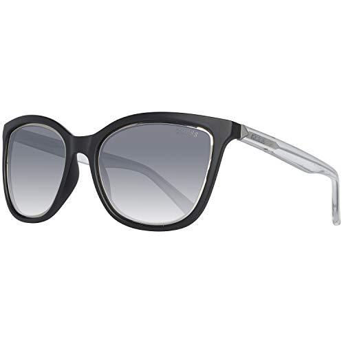 Guess Unisex-Erwachsene Sun GU7467 02A-54-20-140 Sonnenbrille, Multicolour, 54