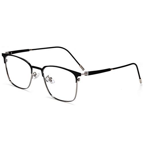 ZYFA Bifokal Lesebrille, Progressive Multi-Power-Mehrfachfokussierung, Multifocus Brillen,Sonne Lesebrille, Selbsttönende Lesebrille mit UV-Schutz