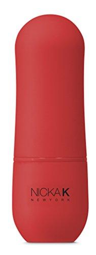 Care Lip Balm (NICKA K NEW YORK Hydro Care Lip Balm - strawberry, 1 Stück)