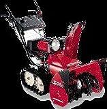 #Honda Schneefräse - #HSS 760 ET Raupe; Breite 605 mm -