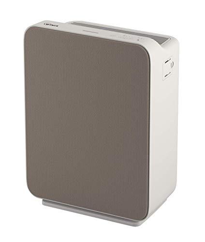 Winix ZERO N Luftreiniger (bis zu 45m², für Allergiker, Pollen, Feinstaub (PM2,5), Staub, geeignet für Schlafzimmer, mit echte HEPA Filter und Kohlefilter)