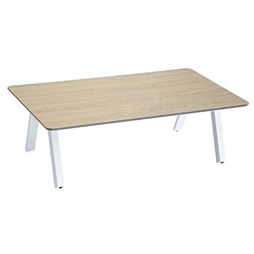 Hespéride Table Basse de Jardin Barcelone - L. 100 cm ...