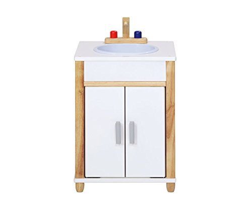 Betzold 56692 - Spülbecken für Kindergarten-Modulküche ? Modul, Spüle aus Holz für Kinderk Preisvergleich