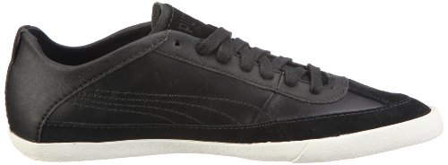 Puma KOLLEGE 352311 Herren Sneaker Schwarz/black-egret white