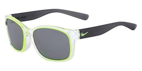 Herren Sonnenbrille Nike Vision Spirit clear/volt