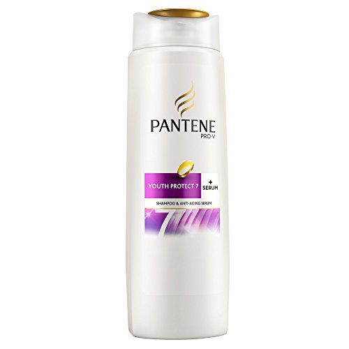 PANTENE Champu Anti Edad + Sérum 300 ml, 1 Stück