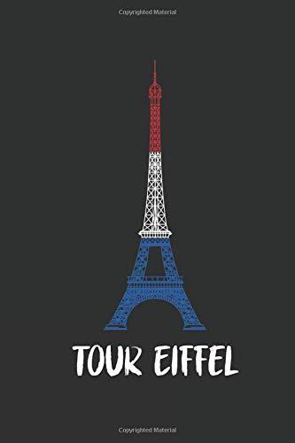 Zoom IMG-2 eiffel tower paris france souvenir