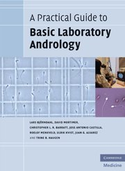 A Practical Guide to Basic Laboratory Andrology (Cambridge Medicine (Paperback)) by Lars Bj??rndahl (2010-05-24)