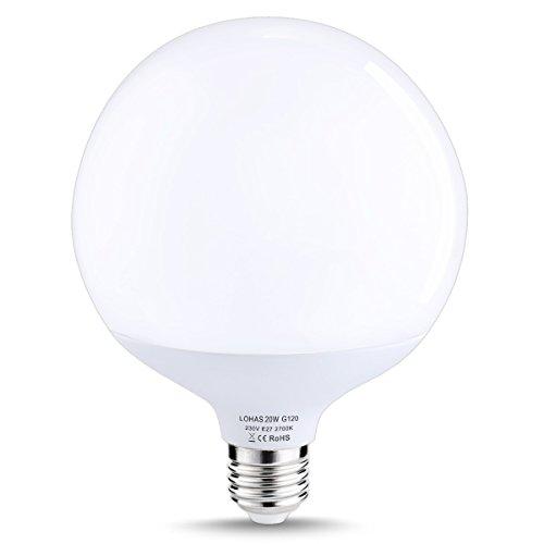 LED-Leuchtmittel  <strong>Sockel</strong>   E27