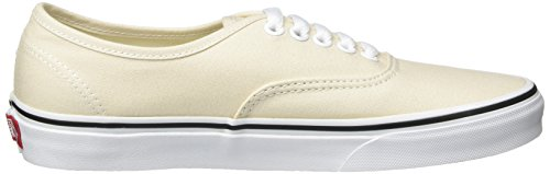 Vans - VZUKFIY, Sneakers da uomo Avorio (Birch/true White)