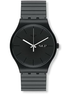 Swatch Herren Armbanduhr Digital