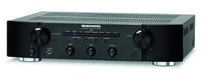 Marantz PM6005 2.0 Casa Cablato Nero amplificatore audio in offerta - Polaris Audio Hi Fi
