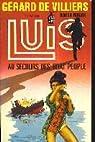 Luis au secours du boat people par Mauge