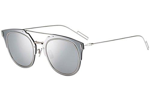 Safilo Design (Christian Dior Homme DIORCOMPOSIT1.F C65 010 (0T) Sonnenbrillen)